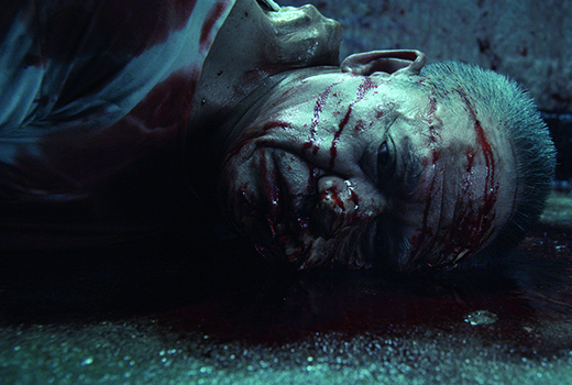 Rigor Mortis – Leichenstarre Szene 1