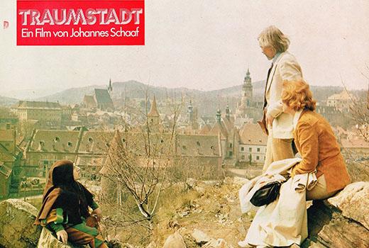 Traumstadt Szene 2