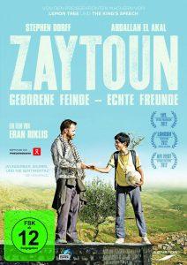 Zaytoun – Geborene Feinde – Echte Freunde