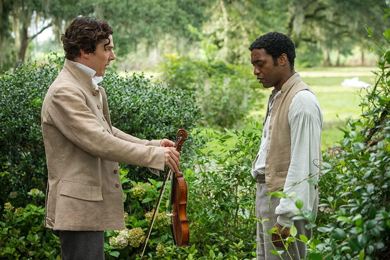 12 Years a Slave Szene 2