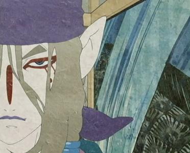 Ayakashi Samurai Horror Tales