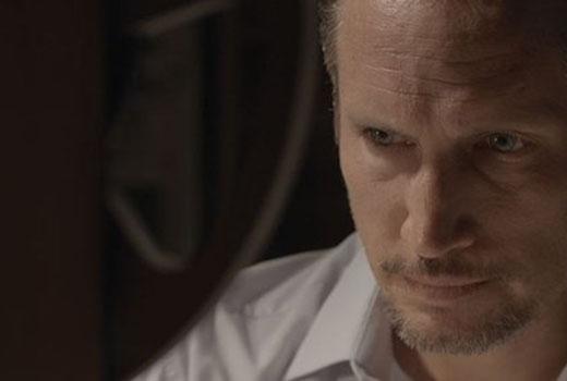 Der blinde Fleck – Täter. Attentäter. Einzeltäter? Szene 2