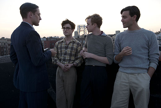 Kill Your Darlings – Junge Wilde Szene 1