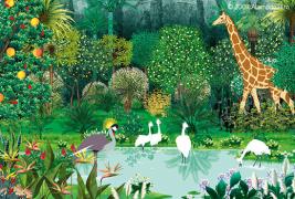 Kiriku und die wilden Tiere (2005)