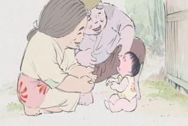 Legende der Prinzessin Kaguya