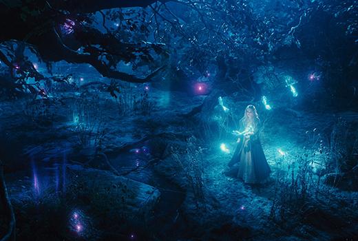 Maleficent - Die dunkle Fee Szene 2