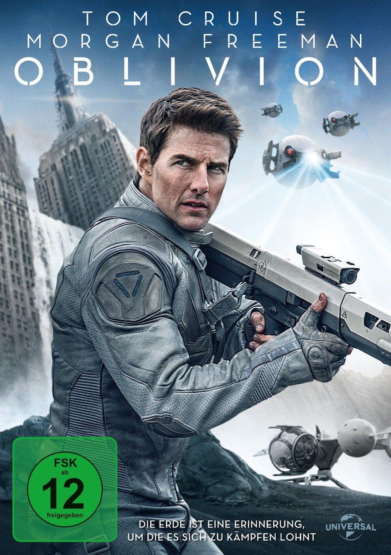 Oblivion Film Rezensionen De