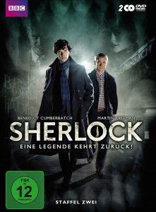 Sherlock – Staffel 2