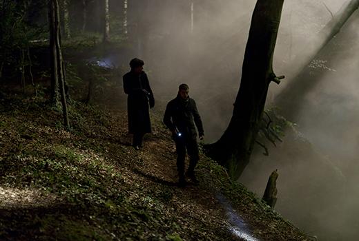 Sherlock – Staffel 2 Szene 2