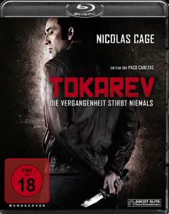 Tokarev – Die Vergangenheit stirbt niemals