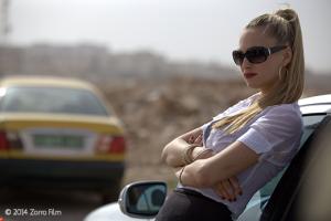 45 Minuten bis Ramallah