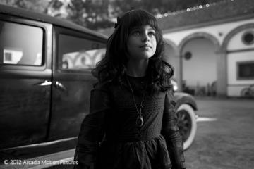 Blancanieves – Ein Märchen von Schwarz und Weiß