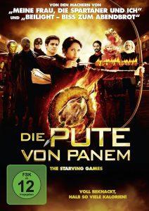 Die Pute von Panem – The Starving Games