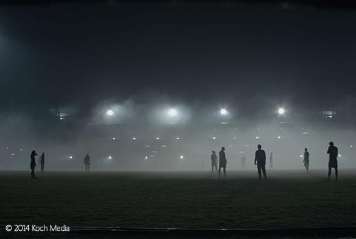 Goal of the Dead – 11 Zombies müsst ihr sein