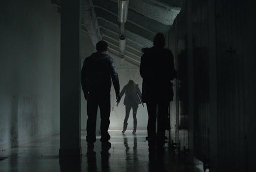 Goal of the Dead – 11 Zombies müsst ihr sein Szene 1