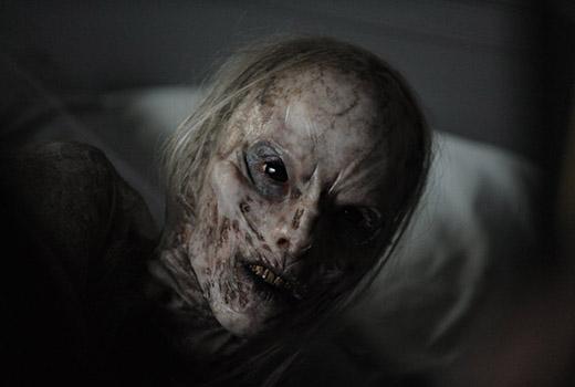 Haunt – Das Böse erwacht Szene 2
