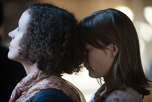 Schwestern Szene 2
