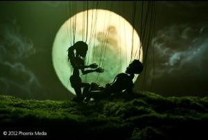 Strings – Fäden des Schicksals