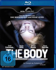 The Body – Die Leiche