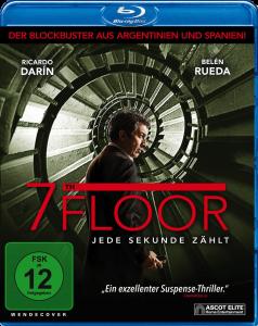 7th Floor – Jede Sekunde zählt