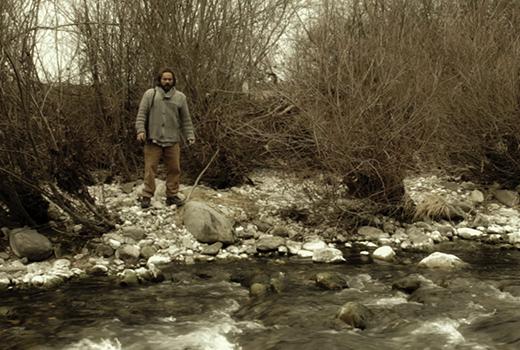 Across the River Szene 2