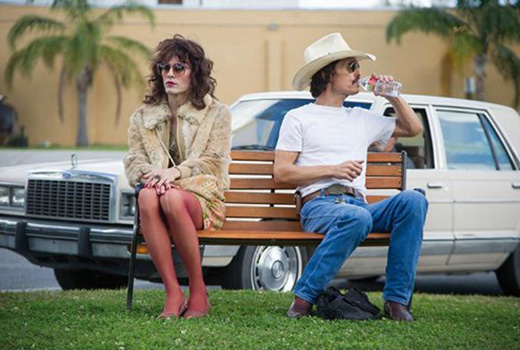 Dallas Buyers Club Szene 1