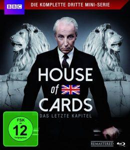 House of Cards – Die komplette dritte Miniserie