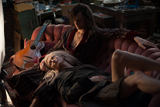 Only Lovers Left Alive Szene 2