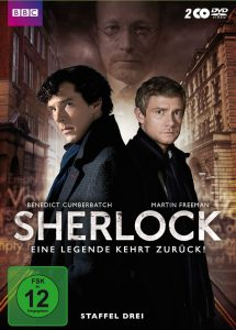 Sherlock – Staffel 3
