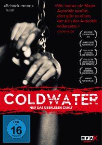 Coldwater – Nur das Überleben zählt