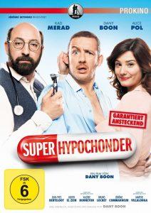 Der Super-Hypochonder