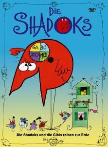 Die Shadoks und die Gibis reisen zur Erde