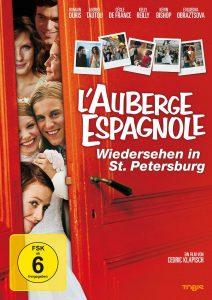 L'auberge espagnole – Wiedersehen ins St. Petersburg