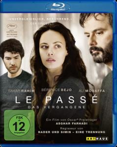 Le Passé – Das Vergangene