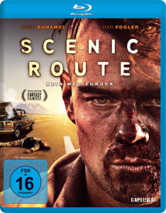 Scenic Route – Kein Weg zurück