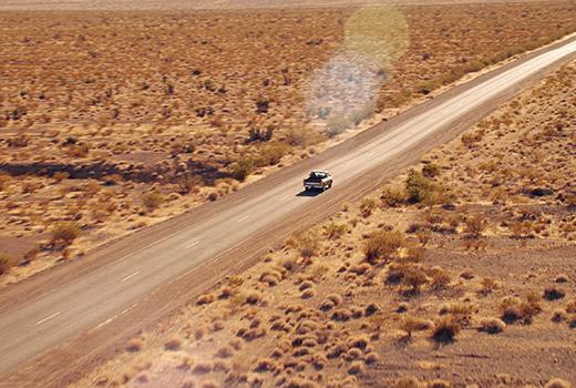 Scenic Route – Kein Weg zurück Szene 1