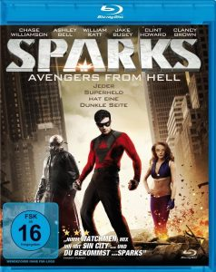 Sparks – Avengers from Hell
