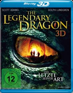 The Legendary Dragon – Der Letzte seiner Art