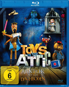 Toys in the Attic – Abenteuer auf dem Dachboden