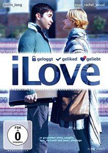 iLove – geloggt, geliked, geliebt