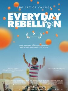 Everday Rebellion
