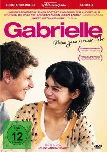 Gabrielle – (K)eine ganz normale Liebe