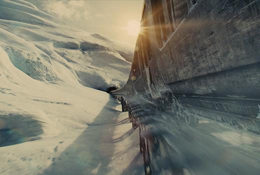 Snowpiercer Szene 2