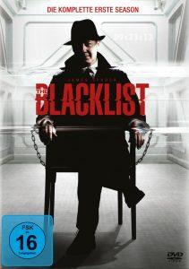 The Blacklist – Die komplette erste Season