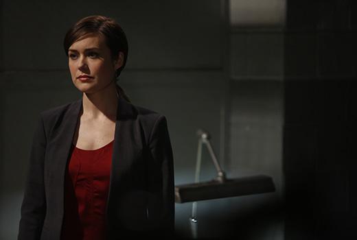 The Blacklist – Die komplette erste Season Szene 1