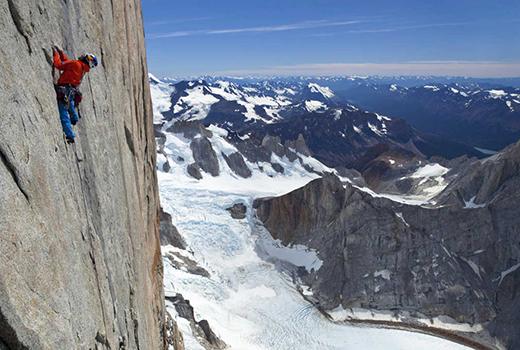 Cerro Torre – Nicht den Hauch einer Chance Szene 1