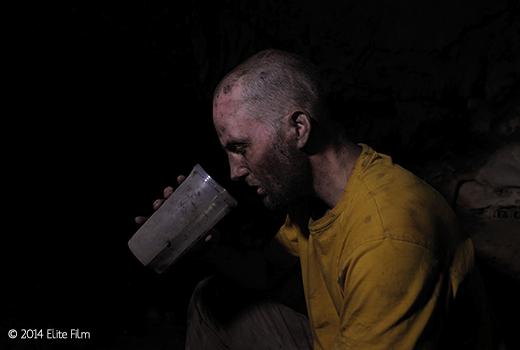 Die Höhle – Überleben ist ein Instinkt, keine Wahl