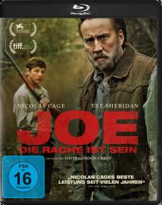 Joe – Die Rache ist sein