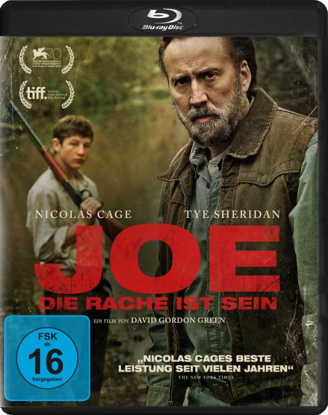 Joe Die Rache Ist Sein