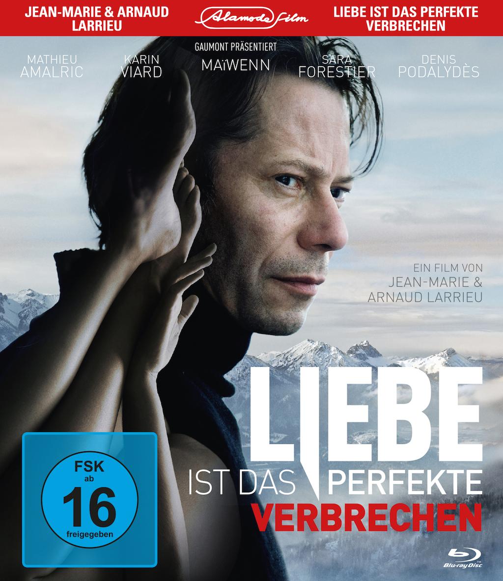 Liebe ist das perfekte Verbrechen | Film-Rezensionen.de